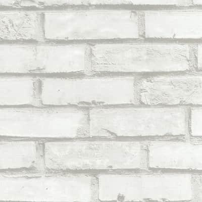 Pellicola 36268491 bianco 0.45x2 m