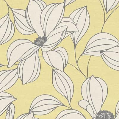 Carta da parati Picca beige