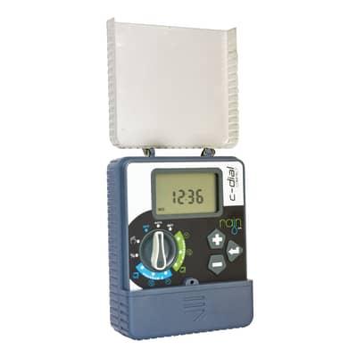 Programmatore RAIN C-Dial 6 vie