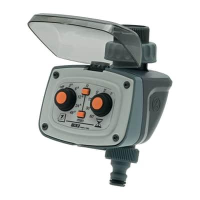Programmatore da rubinetto batteria GF GF30 1 via