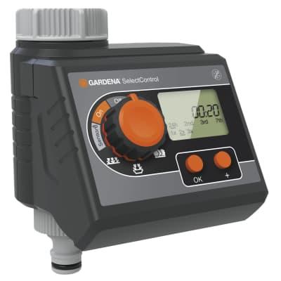 Programmatore a batteria GARDENA Select Control 1 via