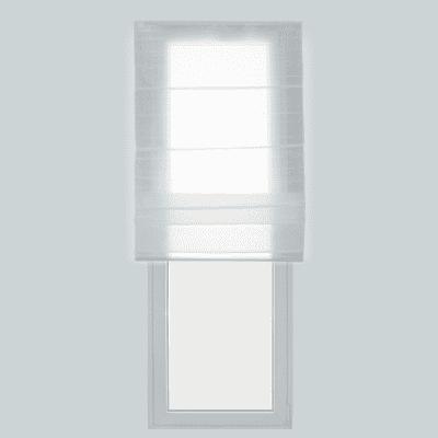 Tenda a pacchetto INSPIRE Lineo bianco 50x250 cm