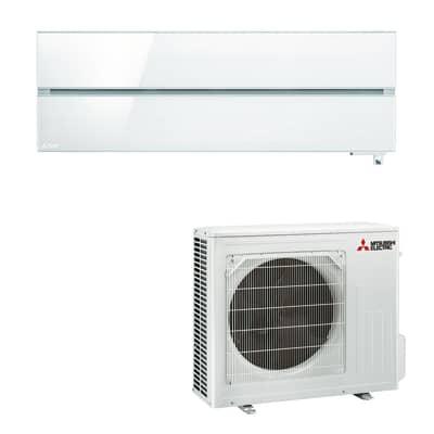 Climatizzatore monosplit MITSUBISHI LN Wi-Fi bianco 17060 BTU classe A+++