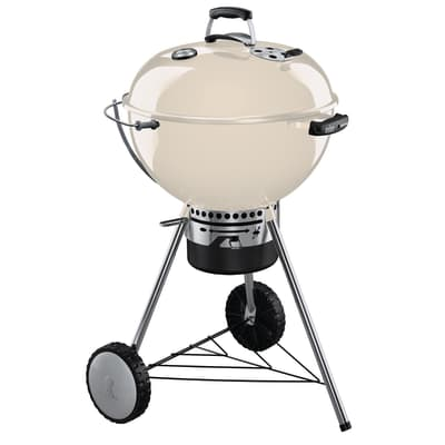 Barbecue carbone WEBER Master touch D.57