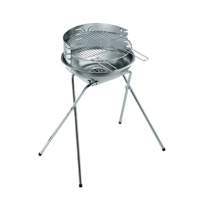 Barbecue OMPAGRILL 70480 D. 44 cm