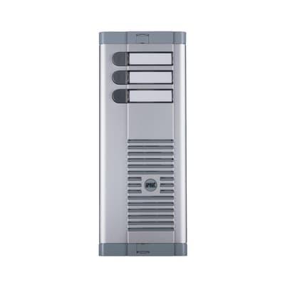 Pulsantiera esterna per citofono URMET 925/103 3 pulsanti