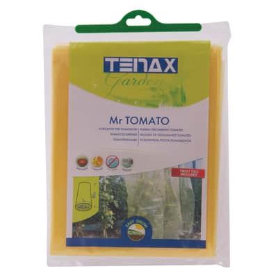 Telo di protezione TENAX microforato giallo per pomodori 10 x 0.6 m