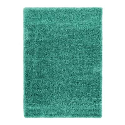 Tappeto Sheen , verde, 160x230 cm