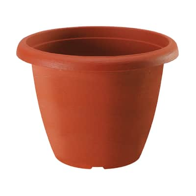 Vaso Terrae in plastica H 42.5 cm, Ø 60 cm