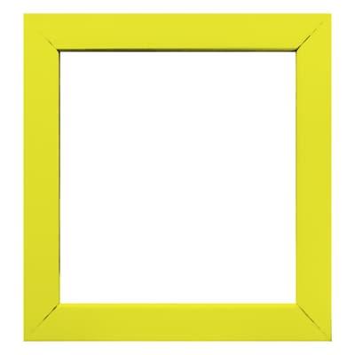 Cornice INSPIRE Easy grigio per foto da 30X30 cm
