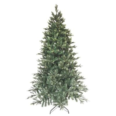 Albero Windsor 240 cm verde H 240 cm