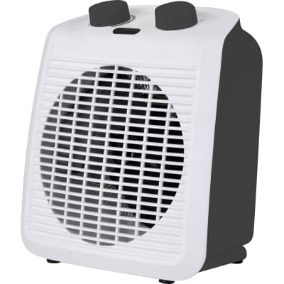 Termoventilatore EQUATION bagno 2000 W