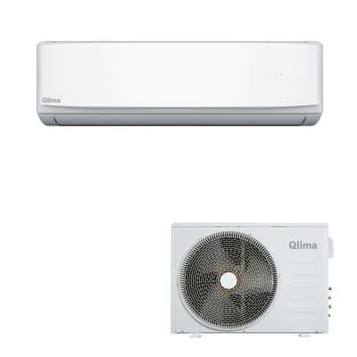 Climatizzatore monosplit QLIMA S 3925 9000 BTU classe A++