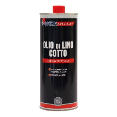 Olio di lino 1 L