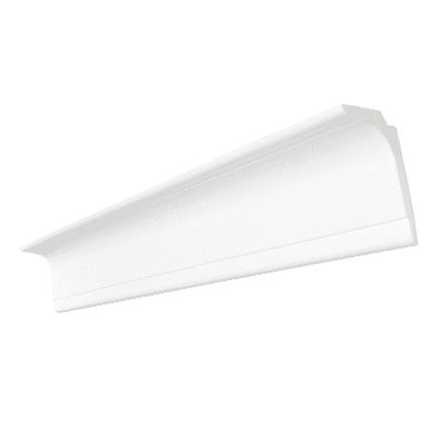 Cornice in polistirene estruso DECOSA Multifunz LED Saskia 200 x 10 cm