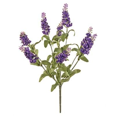 Bouquet artificiale di Lavanda