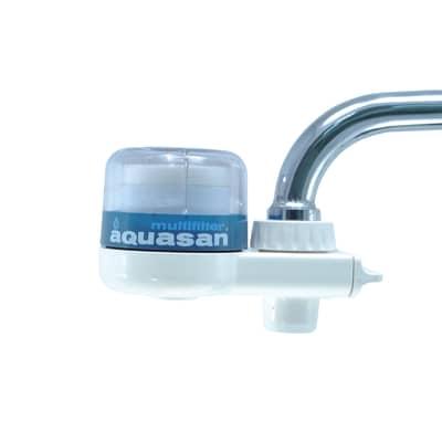 Filtro rubinetto on-tap Compact con carboni attivi