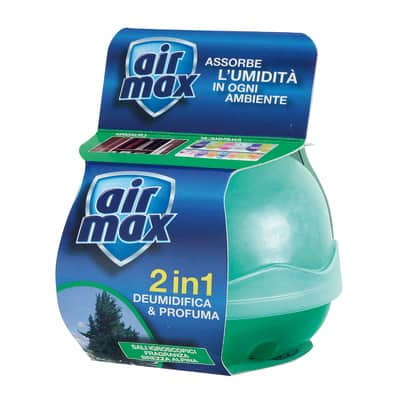 Kit assorbiumidità Airmax alpino 55 g