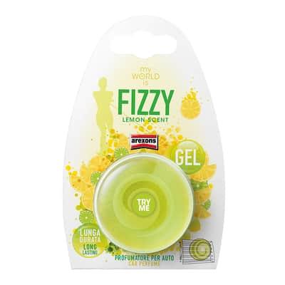 Deodorante agrumato 10 ml