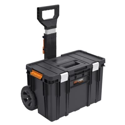 Baule porta utensili DEXTER PRO in plastica