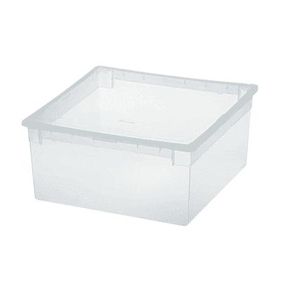 Scatola Light Box L 37.8 x H 18.5 x P 39.6 cm