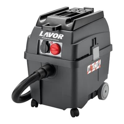 Aspiratore solidi e liquidi LAVOR Pro Worker EM 70 L 1400 W
