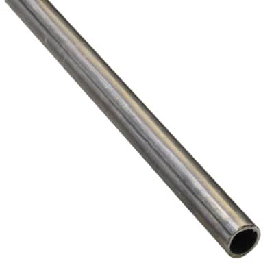 Profilo tubo tondo STANDERS in ferro 2 m x 2 cm Ø 20 mm