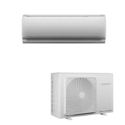 Climatizzatore fisso monosplit EQUATION Eq 12280 BTU