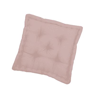 Cuscino da pavimento INSPIRE Elema Kiss rosa 40x40 cm Ø 0 cm