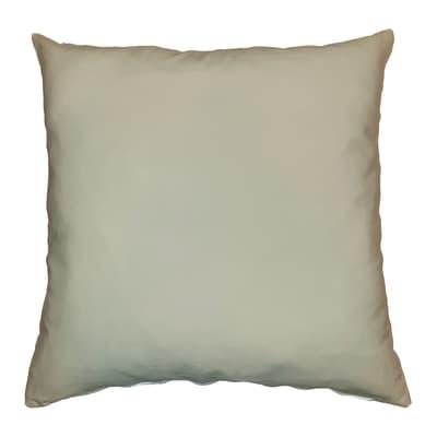 Cuscino Loneta beige 60x60 cm