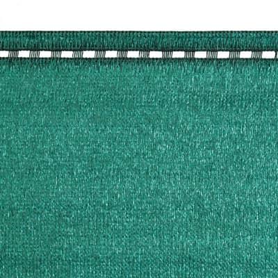 Rete ombreggiante senza kit di fissaggio NATERIAL L 10 x H 1.5 cm