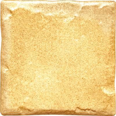 Piastrella per rivestimenti Country 10 x 10 cm sp. 8.5 mm giallo