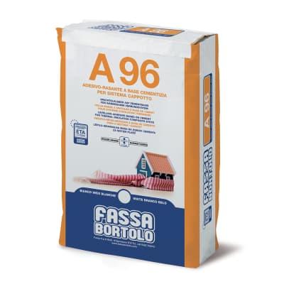 Collante rasante FASSA BORTOLO A96 25 kg