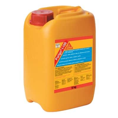 Additivo plastificante SIKA Purigo antipolvere 5 kg