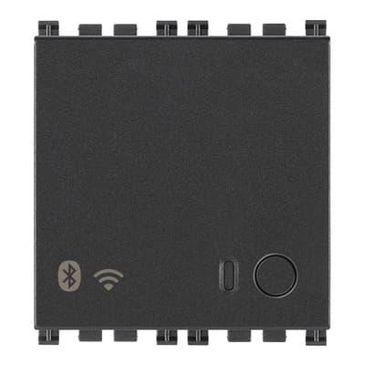 Interruttore VIMAR Gateway Bluetooth WiFi 2M grigio