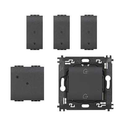 Kit prese connesse BTICINO Starter Kit SL3000KIT Livinglight smart per interno