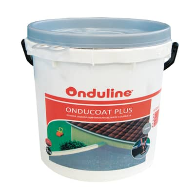 Membrana liquida ONDULINE Oducoat Plus 5 kg