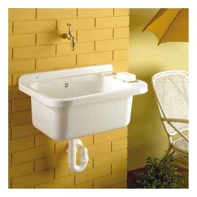 Lavatoio per bucato Basin new 60 x 27 x 42 cm
