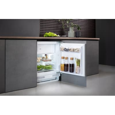 Frigorifero a incasso frigorifero sotto top DE LONGHI F6ST82A reversibile