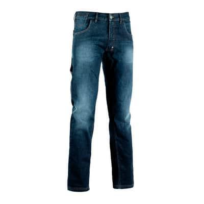 Pantalone da lavoro DIADORA Stone blu tg S