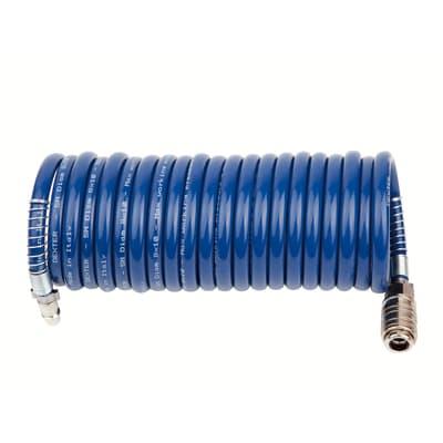 Tubo per compressore DEXTER L 500 cm Ø 10 mm