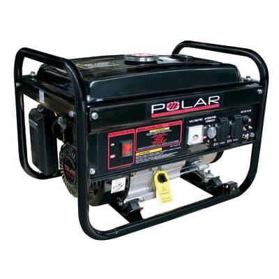Generatore di corrente 2200 W