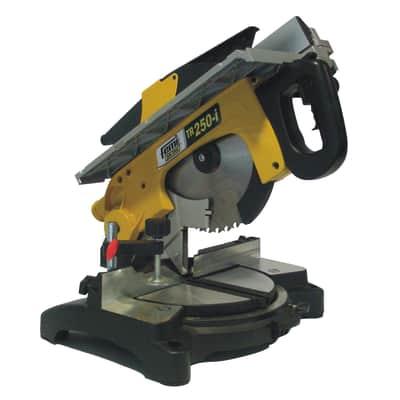 Troncatrice FEMI Ø 250 mm 1200 W 2850 giri/mm