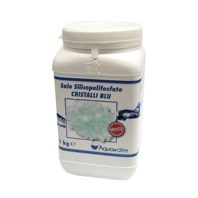 Ricarica polifosfati cristallo 1 kg
