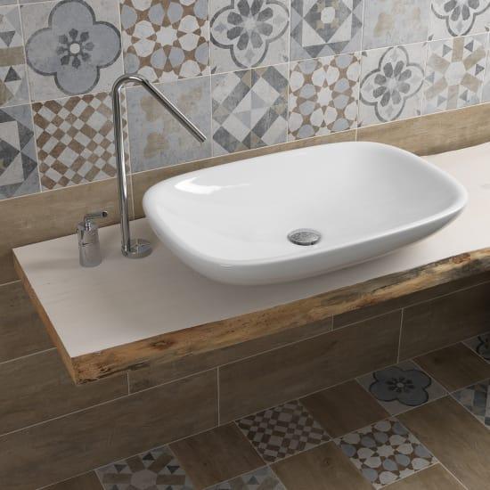 Arredo bagno e sanitari idee offerte e prezzi per l for Leroy merlin lavabo bagno