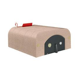 Forni a legna prezzi e offerte online leroy merlin for Prezzi mattoni refrattari leroy merlin