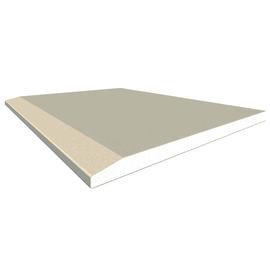 Lastra di cartongesso 90 x 125 cm, spessore 13 mm