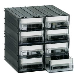 Portaminuterie contenitori e cassettiere in plastica - Cassettiere plastica ikea ...