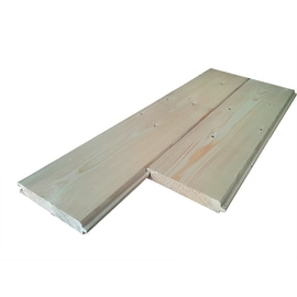Listone sottotetto abete grezzo naturale 25 x 150 x 2000 mm