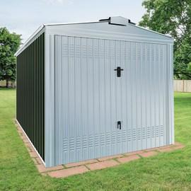 Garage in metallo Orlando, 12,1 m²
